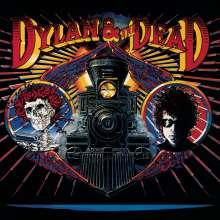 Bob Dylan: Dylan & The Dead: Live July 1987 (Digipack), CD