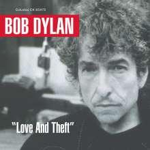 Bob Dylan: Love & Theft, CD