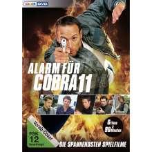 Alarm für Cobra 1: Die spannensten Filme, DVD