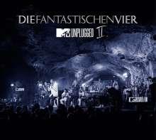 Die Fantastischen Vier: MTV Unplugged II, 2 CDs