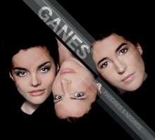 Ganes: Parores & Neores (LP + CD), LP