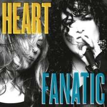 Heart: Fanatic, CD