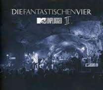 Die Fantastischen Vier: MTV Unplugged II (Limited Premium Edition), 2 CDs