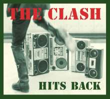 The Clash: Hits Back, 2 CDs