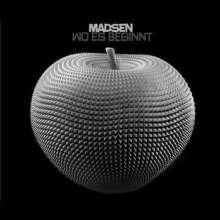Madsen: Wo es beginnt (Limited-Edition) , 2 LPs