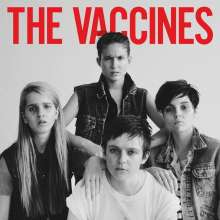 The Vaccines: Come of Age, CD