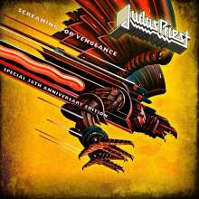 Judas Priest: Screaming For Vengeance (Special-30th-Anniversary-Edition), CD