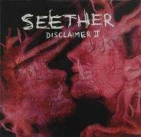 Seether: Disclaimer II, CD