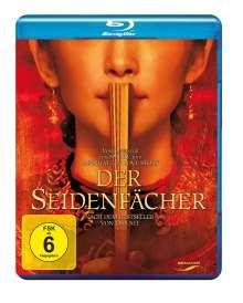 Der Seidenfächer (Blu-ray), Blu-ray Disc
