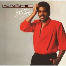 Kashif: Send Me Your Love (Expanded Edition), CD