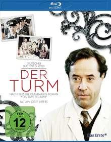 Der Turm (Blu-ray), Blu-ray Disc