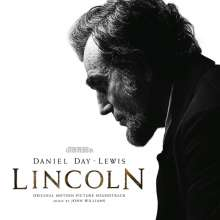 John Williams: Filmmusik: Lincoln. Original Soundtrack, CD