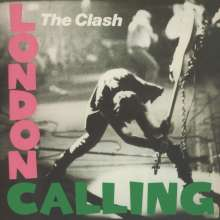The Clash: London Calling (Limited Edition), 2 CDs