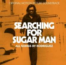Filmmusik: Searching For Sugar Man, CD