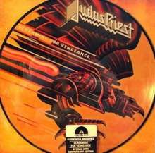 Judas Priest: Screaming For Vengeance (Special-30th-Anniversary-Edition) (Picture Disc), LP