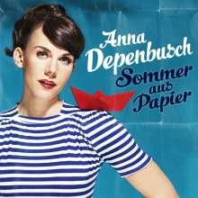 Anna Depenbusch: Sommer aus Papier, CD