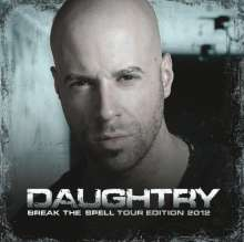 Daughtry: Break The Spell (Tour Edition) (CD + DVD), 2 CDs