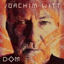 Joachim Witt: DOM (Limited Premium Edition), 2 CDs