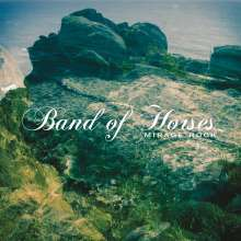 Band Of Horses: Mirage Rock (180g), LP