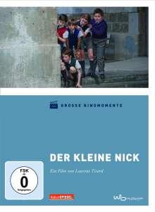 Der kleine Nick, DVD