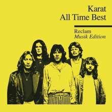 Karat: All Time Best: Reclam Musik Edition, CD