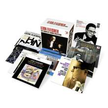 Leon Fleisher - Complete Album Collection, 23 CDs