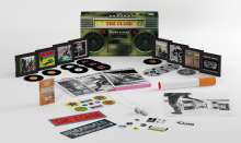 The Clash: Sound System (11 CD + DVD), 11 CDs