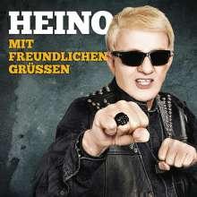 Heino: Mit freundlichen Grüßen, CD
