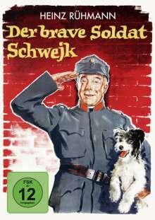 Der brave Soldat Schwejk, DVD
