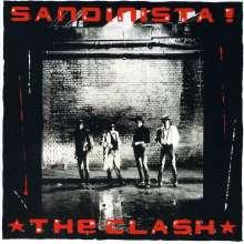 The Clash: Sandinista!, 3 CDs