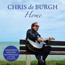 Chris De Burgh: Home (Limited Edition), CD