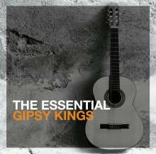 Gipsy Kings: The Essential Gipsy Kings, 2 CDs