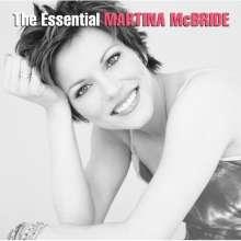 Martina McBride: The Essential Martina McBride, 2 CDs