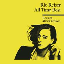 Rio Reiser: All Time Best: Reclam Musik Edition, CD
