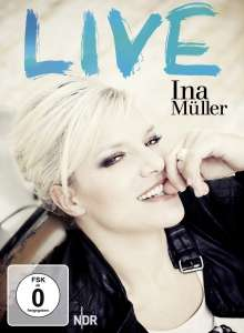 Ina Müller: Live, DVD