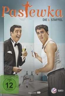 Pastewka Staffel 6, 2 DVDs