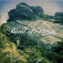 Band Of Horses: Mirage Rock, CD