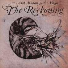Asaf Avidan & The Mojos: The Reckoning (New Version), CD