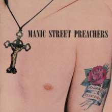 Manic Street Preachers: Generation Terrorists (remastered) (20th Anniversary Legacy Edition), 2 LPs
