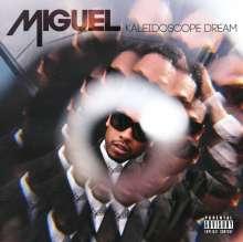 Miguel: Kaleidoscope Dream, CD