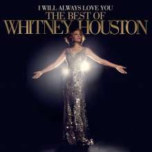 Whitney Houston: I Will Always Love You: The Best Of Whitney Houston, CD