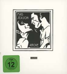 Mad Season: Above (Deluxe-Edition), 2 CDs