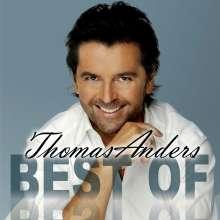 Thomas Anders: Best of, CD