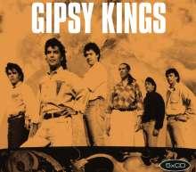 Gipsy Kings: Original Album Classics, 5 CDs