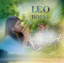 Leo Rojas: Flying Heart, CD