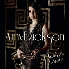 Amy Dickson - Dusk & Dawn, CD