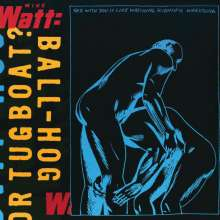 Mike Watt: Ball-Hog Or Tugboat (Reissue) (180g) (Limited Edition), 2 LPs