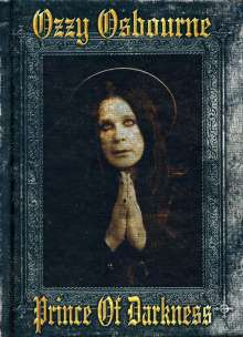 Ozzy Osbourne: Prince Of Darkness (Deluxe Edition), 4 CDs