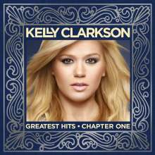 Kelly Clarkson: Greatest Hits-Chapter 1, CD