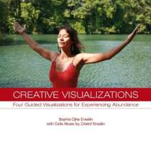 Sophia Ojha Ensslin: Creative Visualizations For Abundance, CD